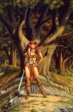Not This One (Larry Elmore)