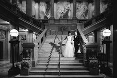 Dana & James | Carnegie Museum Wedding Pittsburgh | Pittsburgh Wedding & Portrait Photographer | need photographers – michaelwill