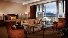 The Lodge at Pebble Beach, #California #fourstar #hotel #forbestravelguide