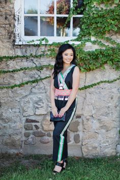 The Pa Jumpsuit by XiongSeams on Etsy Beauty Sale, Traditional Outfits, Hmong Clothing, Beautiful Dresses, What To Wear, Cute Outfits, Jumpsuit, Style Inspiration, My Style