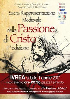 Italia Medievale: Sacra Rappresentazione Medievale della Passione di Cristo