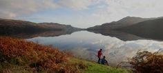 Loch Katrine relections...