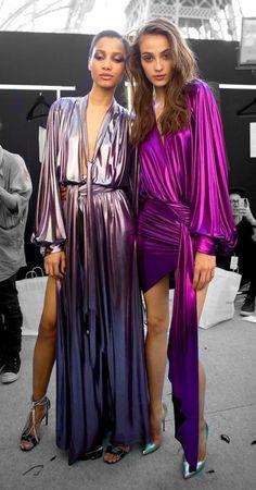 Alexandre Vauthier // Haute Couture - Fall 2017