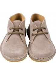 bob desert boots by Pepe Shoes