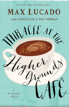 In Max Lucado's new fiction release, Miracle at the Higher Grounds Cafe, he asks, If you could ask God anything, what would you ask—and how would he answer? When a catastrophe strikes and her ex comes calling, Chelsea begins to wonder if the whole universe is conspiring against her quest to make it on her own. After a shocking discovery opens her eyes to the unseen world around her, Chelsea finds the courage to ask, and heaven answers in a most unexpected way. Join Max in celebrating the…