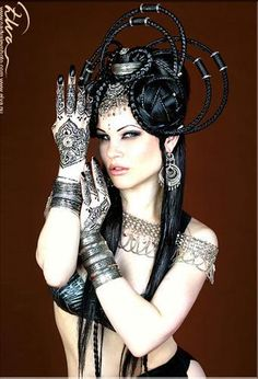gothic bellydancers | dark art gothic anime gothic roses go back previous previous