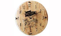 【楽天市場】壁掛け時計【掛け時計 Holiday Clock 】掛け時計|ウォール クロック…