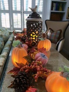 Fall Mantle By Valerie Parr Hill My Favs Pinterest