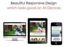 Business Grow Responsive WordPress Theme