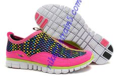 big sale 62b81 c9df5 Nike Free 3 Woven Rainbow Sale For Womens Seriously Pink 443815 214 Mens Nike  Air,