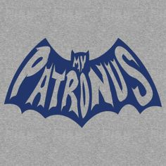 """""""My Patronus is a Bat…"""" 