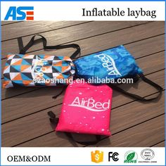 2017 new arrival portable inflatable air lounger square shape air sofa Air Lounger, Air Chair, Kids Sleeping Bags, Wholesale Bags, Beach Camping, Sell On Amazon, Custom Bags, Oem