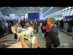 Flughafen Warschau: Tanzeinlage für verblüfften Dreamliner-Passagier | traveLink