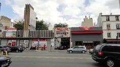 L'avenue du Général-Leclerc, est une voie située dans le quartier du…