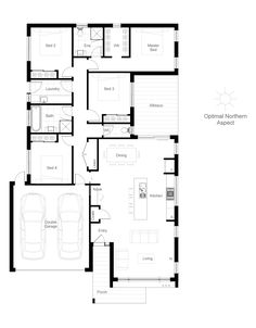 Green mountain home plans new floor plan zero energy house plans efficient Small House Decorating, Hallway Decorating, Dunn Edwards Paint, Diy Projects Small, Ikea Makeover, Passive Design, Mountain House Plans, Steampunk House, Energy Efficient Homes