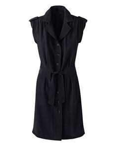 Washed silk tunic- I bought this as my inspiration to lose the weight.  Can't wait to wear it next Spring/Summer.
