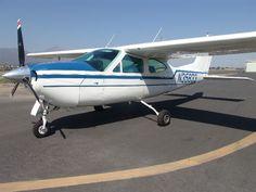 Our 1977 Cessna Cardinal RG