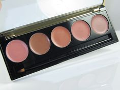 Sonia Kashuk Nude Lip Palette