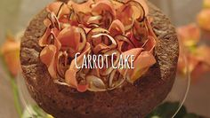 This refined sugar-free cake is Mike's favourite, and it's very easy to see why after just one bite. Perfectly moist and beautifully decorated, it's a great option for any special occasion. Dessert Ideas, Cake Ideas, Sweet Ideas, First Bite, Cake Creations, Carrot Cake, Let Them Eat Cake, Kiwi, Sugar Free
