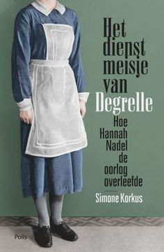 Simone Korkus schreef het boek 'Het meisje van Degrelle' over het leven van Hannah en haar Belgische redders (de familie Cornet). Joodse Hannah Gnazik komt gedurende de oorlog als dienstmeisje in het Brusselse huishouden van de zus van de beruchtste nazi collaborateur van Belgie, Leon Degrelle, en weet op die manier aan de verschrikkingen van de Shoah te ontsnappen.