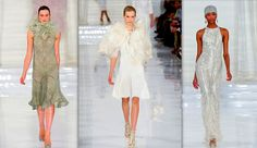 catwalk | Spring/Summer 2012 collections