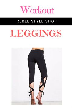 Workout Leggings collection Cute Leggings 3b74faa0b47
