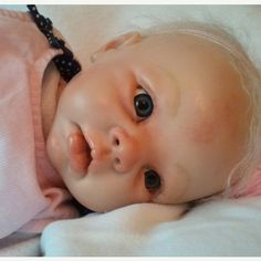 "Gorgeous Reborn Baby Girl ""Shiloh"" | eBay"