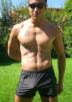 Ergowear bulge boxers