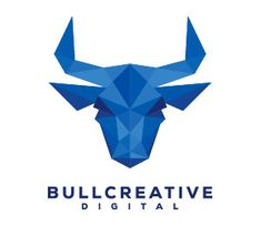 From the golden bull logo of luxury brand Lamborghini to Red Bull, the Chicago Bulls or humble startups, if you want your business logo to convey power, energy, and confidence then a bull logo design might be for you. Banks Logo, Bull Logo, Restaurant Logo Design, Esports Logo, Finance Logo, Bold Fonts, Key Design, Animal Logo, Logo Maker