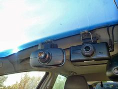 Looking for a dash cam for your vehicle? Here are the top eight dash cams and why they are the best options on the market.
