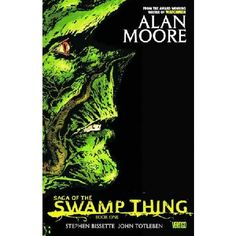 Saga Of The Swamp Thing TP Book 01 Now in trade paperback this title collects issues 20-27 of the seminal horror series starting with Anatomy Lesson a haunting origin story with terrifying revelations (Barcode EAN=9781401220839) http://www.MightGet.com/january-2017-13/saga-of-the-swamp-thing-tp-book-01.asp