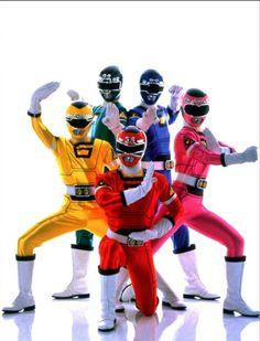 power rangers - Cerca amb Google Power Rangers Turbo, Go Go Power Rangers, Rangers Team, Kamen Rider, Tigger, Childhood Memories, Comic Art, Pop Culture, Disney Characters