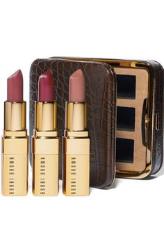 Bobbi Brown limited edition luxe trio #stockingstuffers