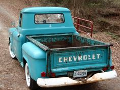 old trucks...