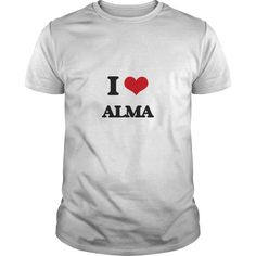 (Tshirt Suggest Sale) I Love Alma  Shirts This Month  Get this Alma tshirt for you or someone you love. Please like this product and share this shirt with a friend. Thank you for visiting this page.  Tshirt Guys Lady Hodie  SHARE and Get Discount Today Order now before we SELL OUT Today  Camping 2015 special tshirts basketball i love you mom