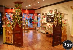 Pop Up Flower Shop by D'fy Mother's Day, Wedding, Anniversary, Hostess...D'fy has the perfect gift and they are available for a limited time at Poppy in Columbia, MO.