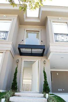 fachadas de casas em alphaville - Buscar con Google
