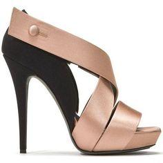 Pop Art High Heels | high heels 94 All heels report to my closet immediately (24 photos)
