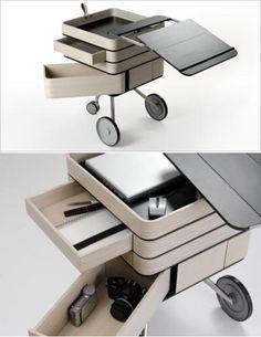 ci desk unfolded transformer furniture photo