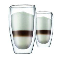 Bodum Pavina doppelwandige Gläser 2er Set 450ml: http://cocktail-glaeser.de/set/bodum-pavina-doppelwandige-glaeser-2er-set-450ml/