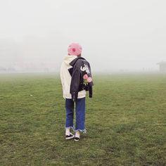 "176.6k Likes, 331 Comments - Marzia Bisognin (@itsmarziapie) on Instagram: ""Still enjoying the mist. """