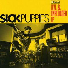 sick puppies discography