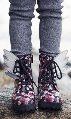 Upcycle, Boots, Winter, Kissa, Handmade, Crafts, Diy, Ideas, Fashion