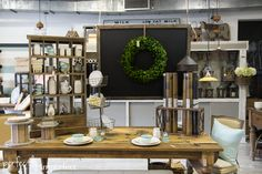 Perfectly Imperfect Shop Displays   Chapel Market Sneak Peek