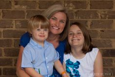 Bringing the Sunshine {No Matter the Weather} - Has a son with Down Syndrome and a daughter with CP.