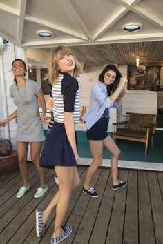 Taylor Swift Keds Photoshoot 24 5