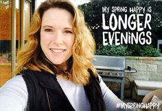 What's your Spring Happy??  #veronicamorgan