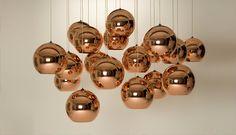 Copper Inspiration