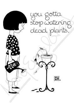 Dead Plants Engeldark Card