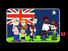 Australia Day - Australian Holiday's - also mentions ANZAC Day Australian Holidays, National Curriculum, Anzac Day, Australian Curriculum, Australia Day, Classroom Displays, Book Week, School Projects
